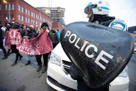 Canadian police arrest journalist and filmmaker Melissa Cox while reporting  on rail blockade - Committee to Protect Journalists
