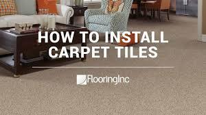 top 8 advanes of carpet tile diy