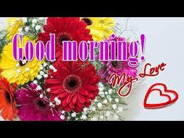 good morning sweetheart i free