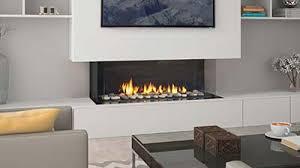 san francisco bay 40 gas fireplace