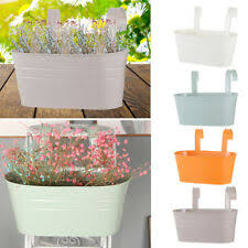 Fence Planters For Sale Ebay