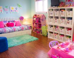 A Guide To Best Flooring For Your Children S Playroom