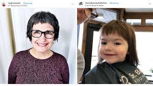 Baby Bangs Czyli Najmodniejsza Grzywka W 2019 Roku Blog Hairstore