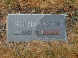 Myrtle Schmidt Ingles (1903-1981) - Find A Grave Memorial