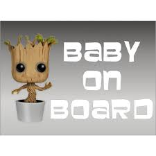 Best Baby On Board Signs In 2020 Thrifter