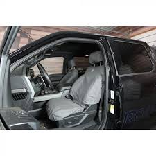 f 150 raptor front seat cover seatsaver
