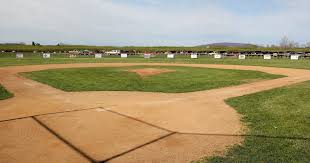 How To Resize A Field For The Little League Intermediate 50 70 Baseball Division Little League
