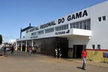 """Resultado de imagem para hospital regional do gama"""""""