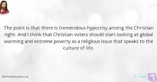 al franken quote about christian hypocrisy religious