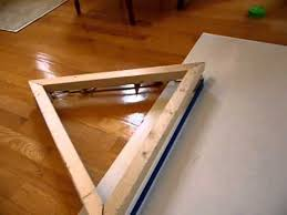 slide board hockey slide board homemade