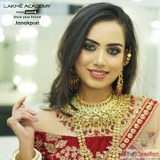 makeup course in delhi lakme academy