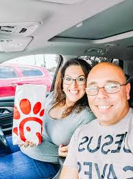 Just left the drive through and on our... - Chick-fil-A North 31st Street |  Facebook