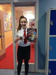 """Elgin Academy PE on Twitter: """"Congratulations to Adele Williamson who won a  bronze medal at the Irish kickboxing open!!… """""""