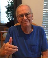Obituary for Robert Duane Kennedy