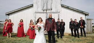 cky barn weddings receptions