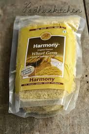 health benefits of wheat germ