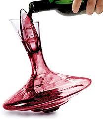 750ml classic creative wine decanter