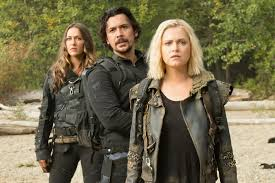The 100 prequel series backdoor pilot in development at The CW