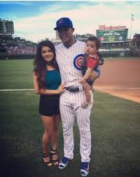 Addison Russell Archives ⋆ Terez Owens
