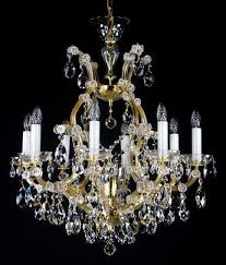 chandelier maria theresa l416ce
