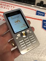 Sony Ericsson GH 688 - Black (Unlocked ...