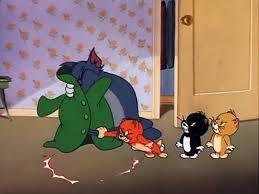 Tom And Jerry hay nhất thế giới 2018 Tập 67(lồng tiếng) - Video ...