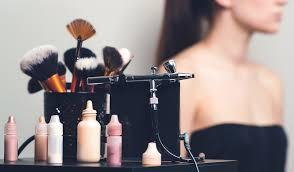 ing the best airbrush makeup kits