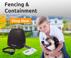 Best Electric Dog Fence Containment Systems For 2020