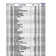 bike spare parts list 34wm55em58l7