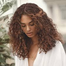 how to style every type of curly hair
