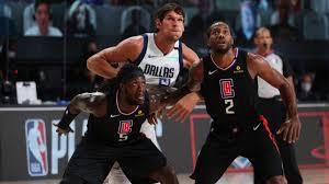 Mavericks vs. Clippers Game 2 Betting Odds & Pick: Bet on Kawhi ...