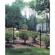 Allure Aluminum Fence