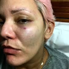 To Sam, Sorry I punched you... - So Bad Ass