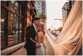 downtown st louis wedding whitney