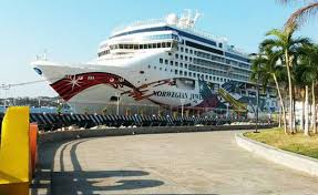 ncl norwegian jewel cruise itinerary