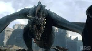 of thrones dragons poster wallpaper