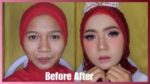 makeup wisuda tahan lama