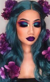 fun colorful eyeshadow ideas for makeup