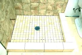 how to reseal bathroom tile