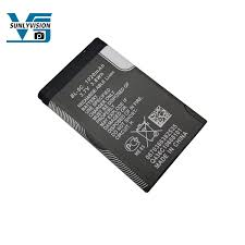 China Bl-5c Bl5c Battery for Nokia 6230 ...