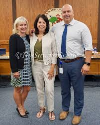 Jamie Nino, SUSD Superintendent Adela... - The Sanger Scene | Facebook