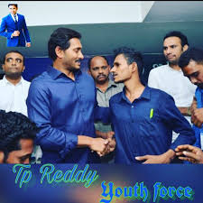 Ysr students youth force AP - Home   Facebook