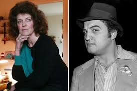 Cathy Smith dead – Singer who injected John Belushi with fatal overdose  dies at 73
