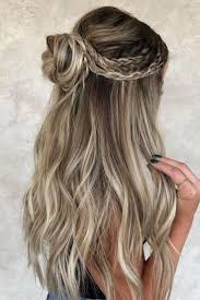20 Magical Ways To Style A Mermaid Braid In 2020 With Images