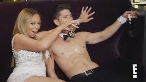 Who's Bryan Tanaka? Mariah Carey's ...