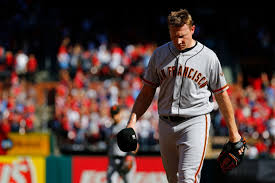 Mark Melancon gives up walk-off home run in Giants' loss