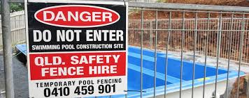Qld Safety Fence Hire About Facebook
