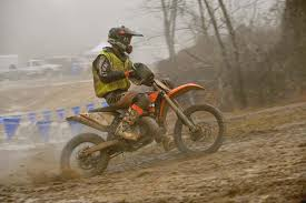 Gibson flies in Tennessee mud for OMA Winter Nationals Coal Miner victory –  Dirt Bike Magazine