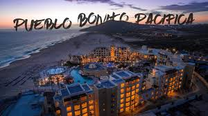 PUEBLO BONITO PACIFICA - Cabo San Lucas - YouTube