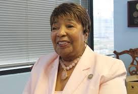 Rep. Eddie Bernice Johnson introduces legislation to combat sexual ...